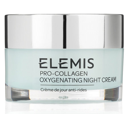 ELEMIS Pro-Collagen Oxygenating Night Cream 30ml