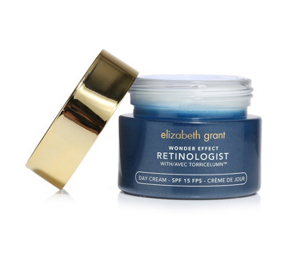 ELIZABETH GRANT Wonder Effect Day Cream 100ml