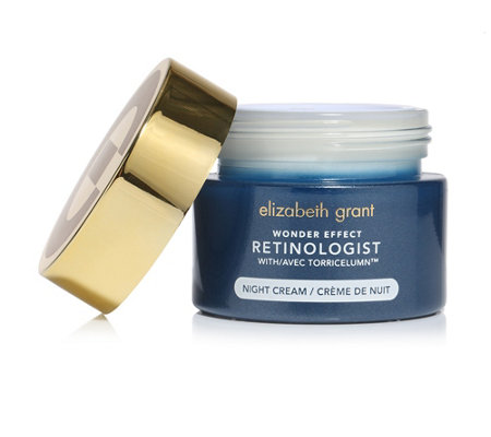ELIZABETH GRANT Wonder Effect Night Cream 100ml