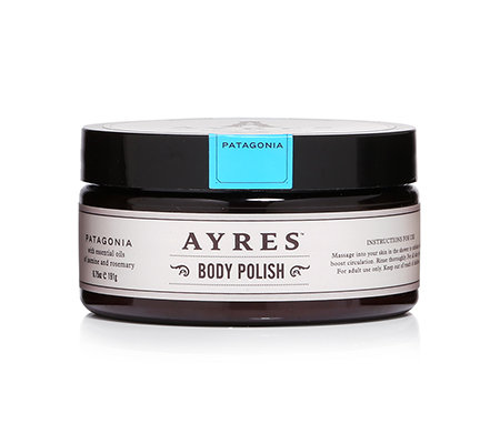 AYRES PATAGONIA Body Polish 208ml