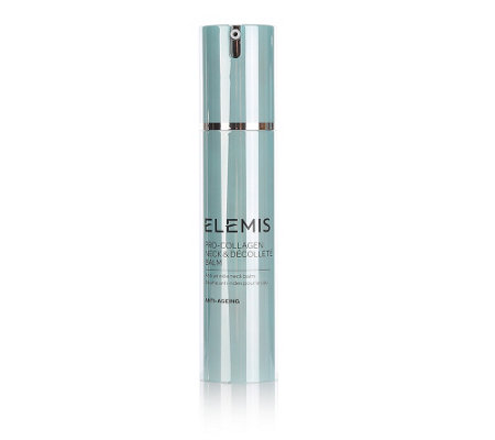 ELEMIS Pro-Collagen Neck & Décolleté Balm 50ml