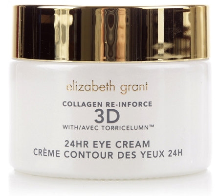 ELIZABETH GRANT COLLAGEN RE-INFORCE 3D-LIFT Eyecream 50ml