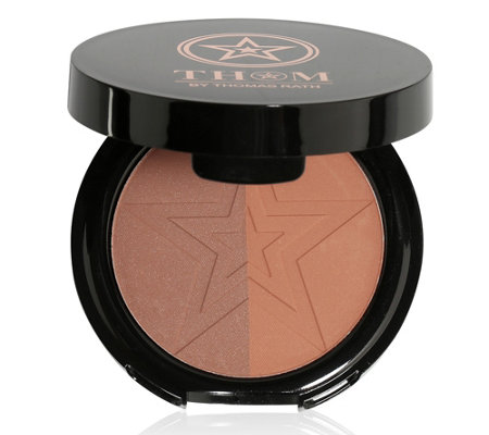 THOM by Thomas Rath Make-up Contouring Palette 13g