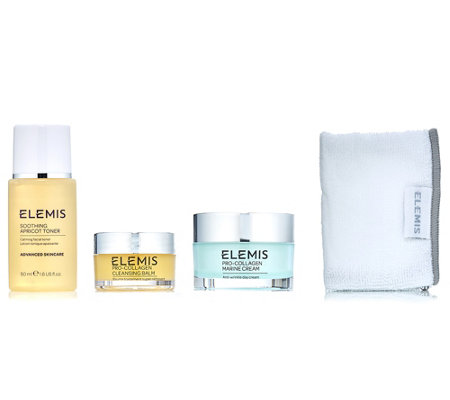 ELEMIS Christmas Skincare Collection 4tlg.