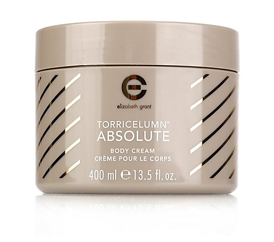 ELIZABETH GRANT Torricelumn™ Absolute Body Cream 400ml