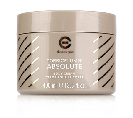 ELIZABETH GRANT Torricelumn Absolute Body Cream 400ml