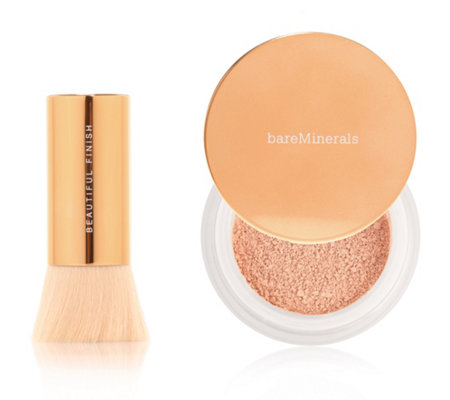 bareMinerals® Moonlit Magic Orig. Foundation 18g mit Pinsel limt. Edition