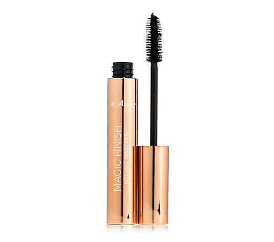 M.ASAM® Magic Finish Volume Mascara deep black 10ml