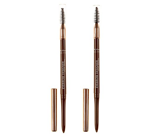 M.ASAM® Magic Finish Eye Brow Designer Augenbrauenstift 2x 0,28g