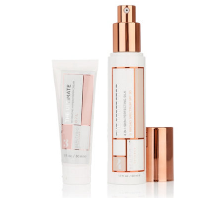 BEAUTYBIO The Ultimative Creme 30ml The Perfector für ein ebenes Hautbild 50ml