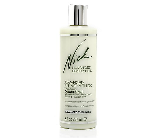 NICK CHAVEZ® Advanced Plump 'N® Thick Conditioner für Volumen 237ml