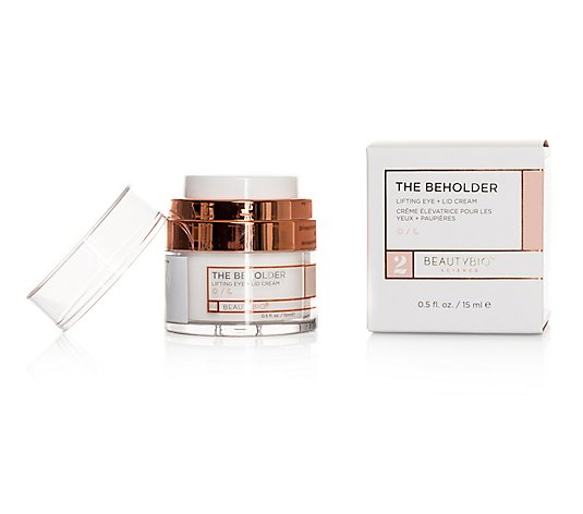 BEAUTYBIO® The Beholder Augencreme 15ml
