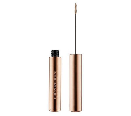 NUDE BY NATURE Precision Brow Mascara 4ml