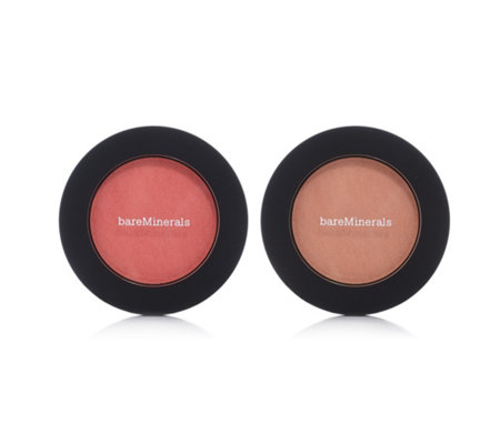 bareMinerals® Bounce and Blur Rouge Duo 2x 5,9g