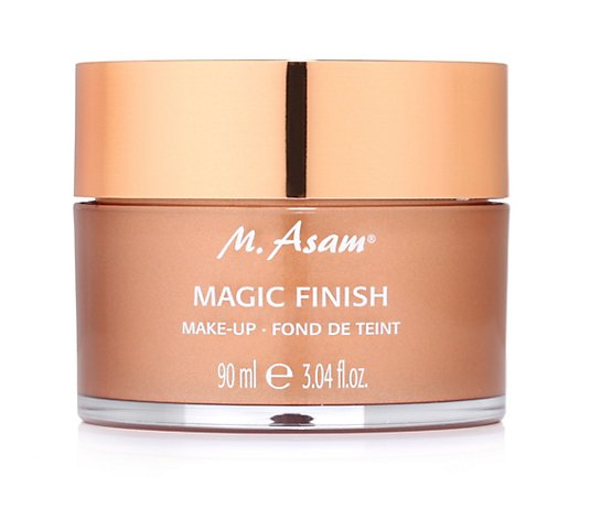 M.ASAM® Magic Finish Faltenfüller & Make-up 90ml Sondergröße