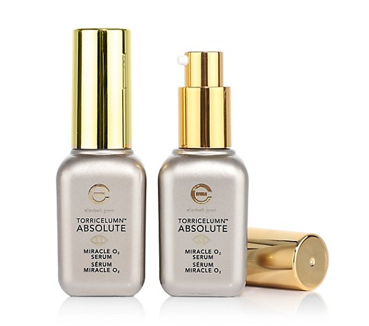 ELIZABETH GRANT Torricelumn™ Absolute Eye Serum 2x 30ml