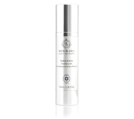 REX-KARA Deep Therapy Hydra Active Reinigungsgel 100ml