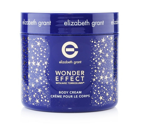 ELIZABETH GRANT WONDER EFFECT Bodycream 400ml