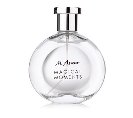 M.ASAM® Magical Moments Eau de Parfum 100ml