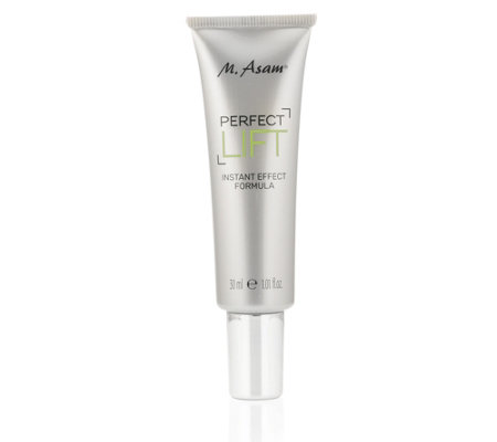 M.ASAM® PERFECT LIFT Soforteffekt zur Hautglättung 30ml