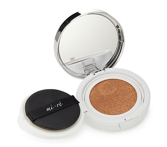 mi-rê BIBI Nova BB Cream & Cushion Foundation 19g