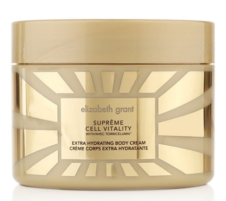 ELIZABETH GRANT Supreme Cell Vitality Body Cream 400ml