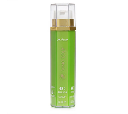 M.ASAM® VINO GOLD® 2-Phasen-Serum Duo-Wirkstoff-Power 60ml