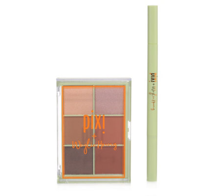 PIXI BEAUTY Dimensional Eye Creator Augen Make-up-Set 2tlg.