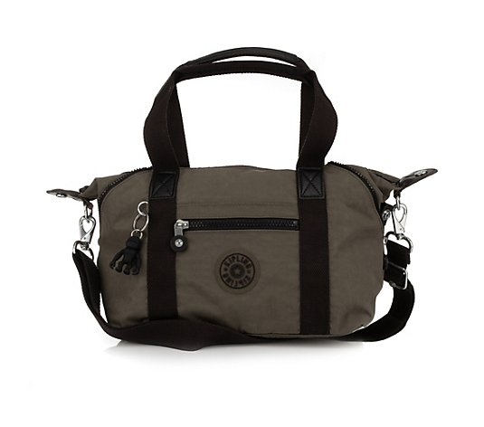 KIPLING® Henkeltasche Art Mini Form variabel Trageriemen