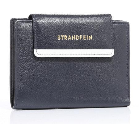 42fadada99b6f STRANDFEIN Designermode Geldbörse echt Leder 14 Kartenfächer - Page ...