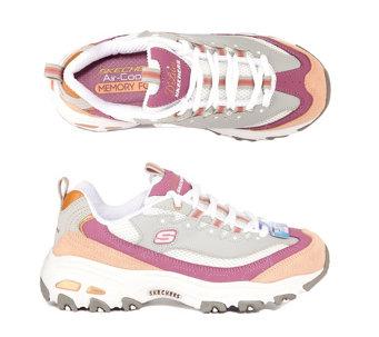 SKECHERS Damen Sneaker Go Run Steady Textil GoGa Mat Technologie —