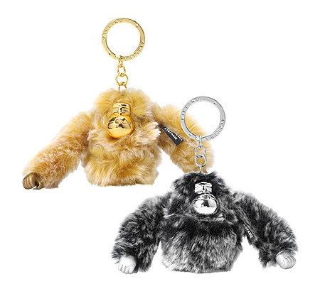 18d851ce6a KIPLING Set Schlüsselanhänger Precious Monkeys Schlüsselring - Page ...
