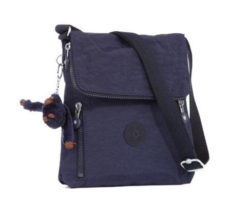 KIPLING® Midi Umhängetasche Aynela Überschlag Sicherheitsfach —