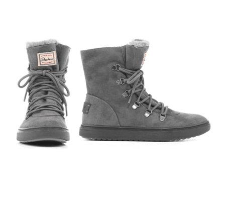 Shoe House Winter Street Booties Rutschfeste Herren Sneakers