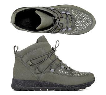 THOM by Thomas Rath — Sneaker — Schuhe — Schuhe Schuhe — & Accessoires — QVC  4998ed
