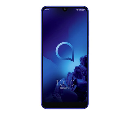 ALCATEL 14,9cm HD Display Smartphone Octa-Core, 32GB Bluetooth 4.2