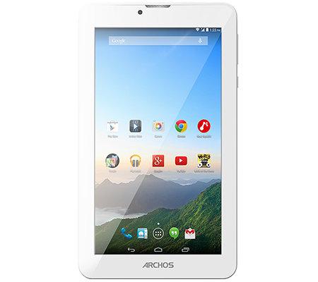 archos 17 8cm tablet pc dual core 4gb telefonfunktion wi. Black Bedroom Furniture Sets. Home Design Ideas