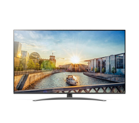 LG NanoCell TV, 4K Ultra HD, Smart TV, integr. 2.0 Soundsystem, Alexa-kompatibel