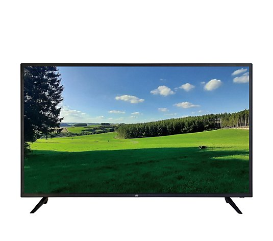JTC 108cm Smart TV Full HD, Triple Tuner, Android TV USB-Wiedergabe