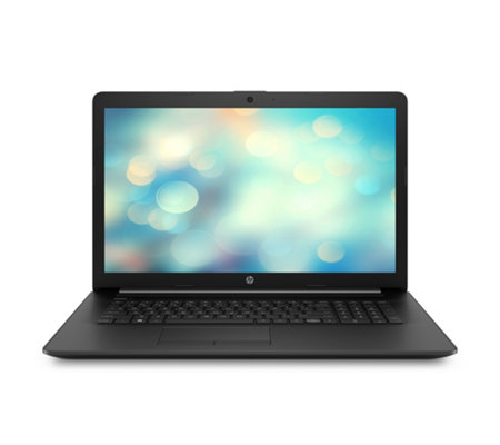 HP 43,9cm Notebook mattes HD Display Dual Core, 256GB SSD 4GB RAM, bis 9h Akku