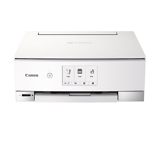 CANON All-in-one Drucker Drucken, Scannen & Kopieren, inkl. 10 Blatt Fotopapier