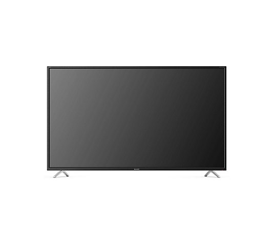 SHARP 126cm Android TV 4K Ultra HD Harman-Kardon Lautsprecher System