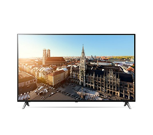 LG NanoCell TV 4K Ultra HD, HDR Smart TV, integr. 2.0 Soundsystem