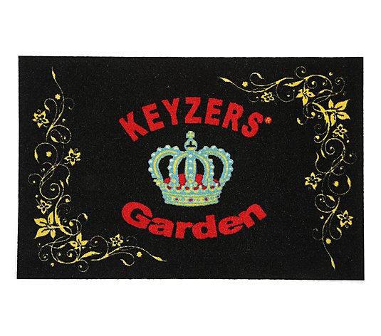 Keyzers Qvc