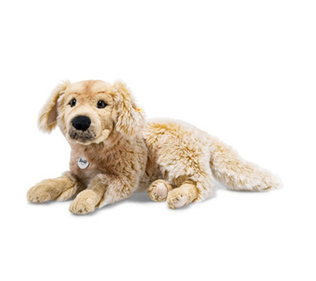 STEIFF Golden Retriever Andor liegend ca. 45cm