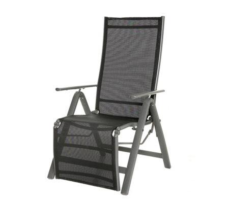 Green Lounge Relaxsessel Ergonomische Form 7 Versch Positionen Hohe Ca 111cm Qvc De