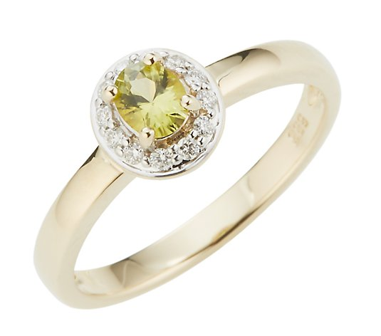 JEPARA Pallavin 0,17ct Ring Brillanten 0,08ct Gold 585