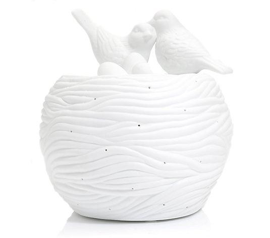 Qvc Lumida Ceramica