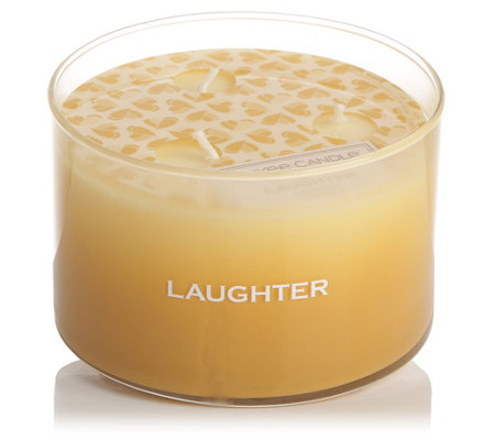 YANKEE CANDLE® Duftkerze Making Memories Sun Bright ca. 510g