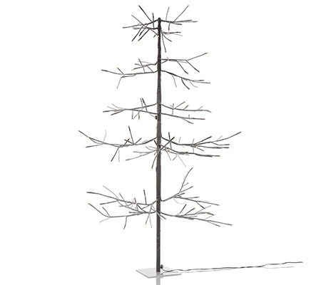 Tannenbaum Outdoor.Lumida Xmas Schnee Tannenbaum Für In Outdoor Timerfunktion